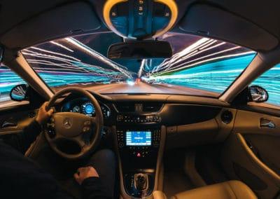 Aimants automobiles